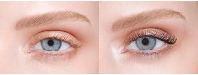 8d68cc8b8de Plus the added lash tint creates a mascara-style effect, so you're lash  perfect from the moment you wake up.